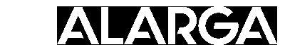 Alarga Balık Logo